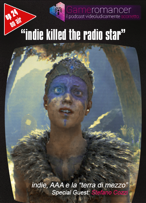Ep. 24: indie killed the radio star