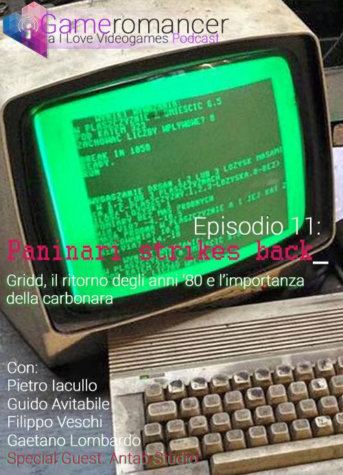 Ep. 11: Paninari Strikes Back