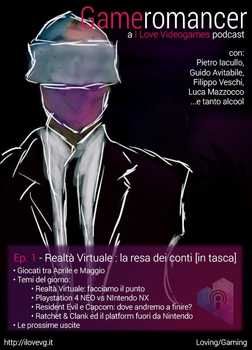 Ep. 01: La Realtà Virtuale