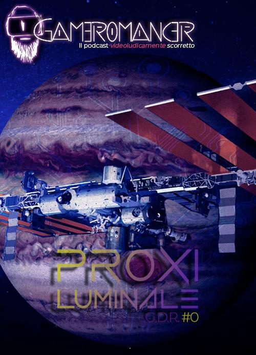 Proxi GDR: Prequel #0