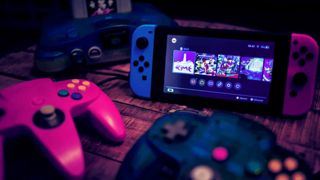 i videogiochi ci hanno insegnato ad amare anche Nintendo