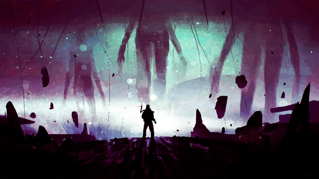 trailer di lancio di Death Stranding videogiochi filosofia