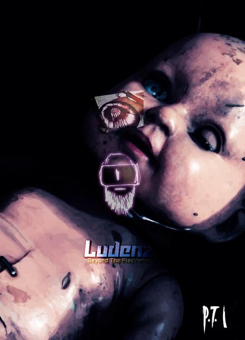 Psychomancer P.T. 1: Sogni lucidi di homines ludici