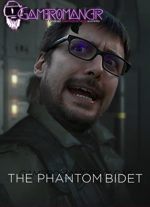 DLC #6: The Phantom Bidet