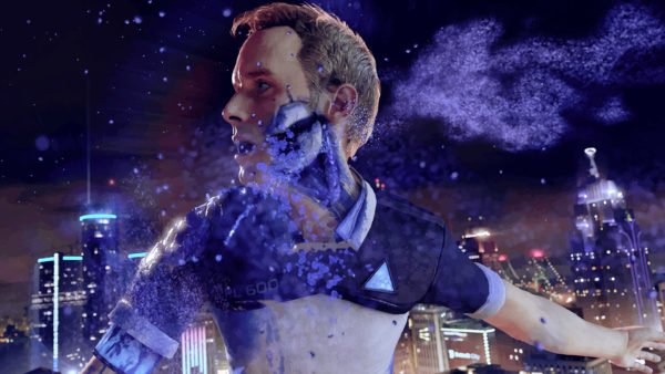 videogiochi e cyberpunk