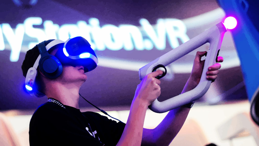 reale contro virtuale