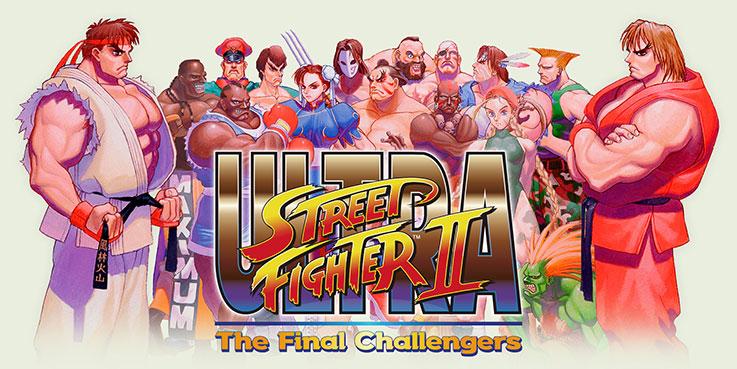 collezionismo videogiochi street fighter