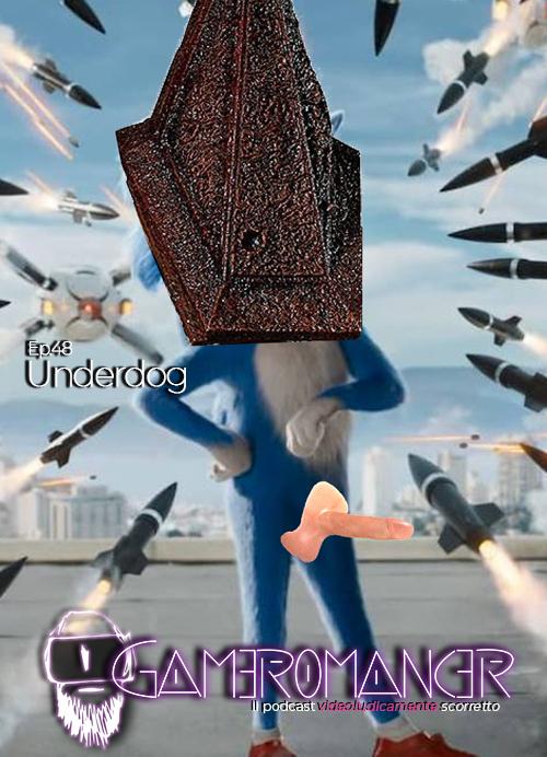 Ep. 48: Underdog