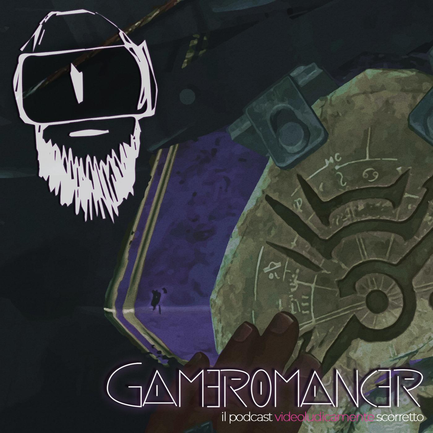 DLC #33: QAnon applicato ai giochini