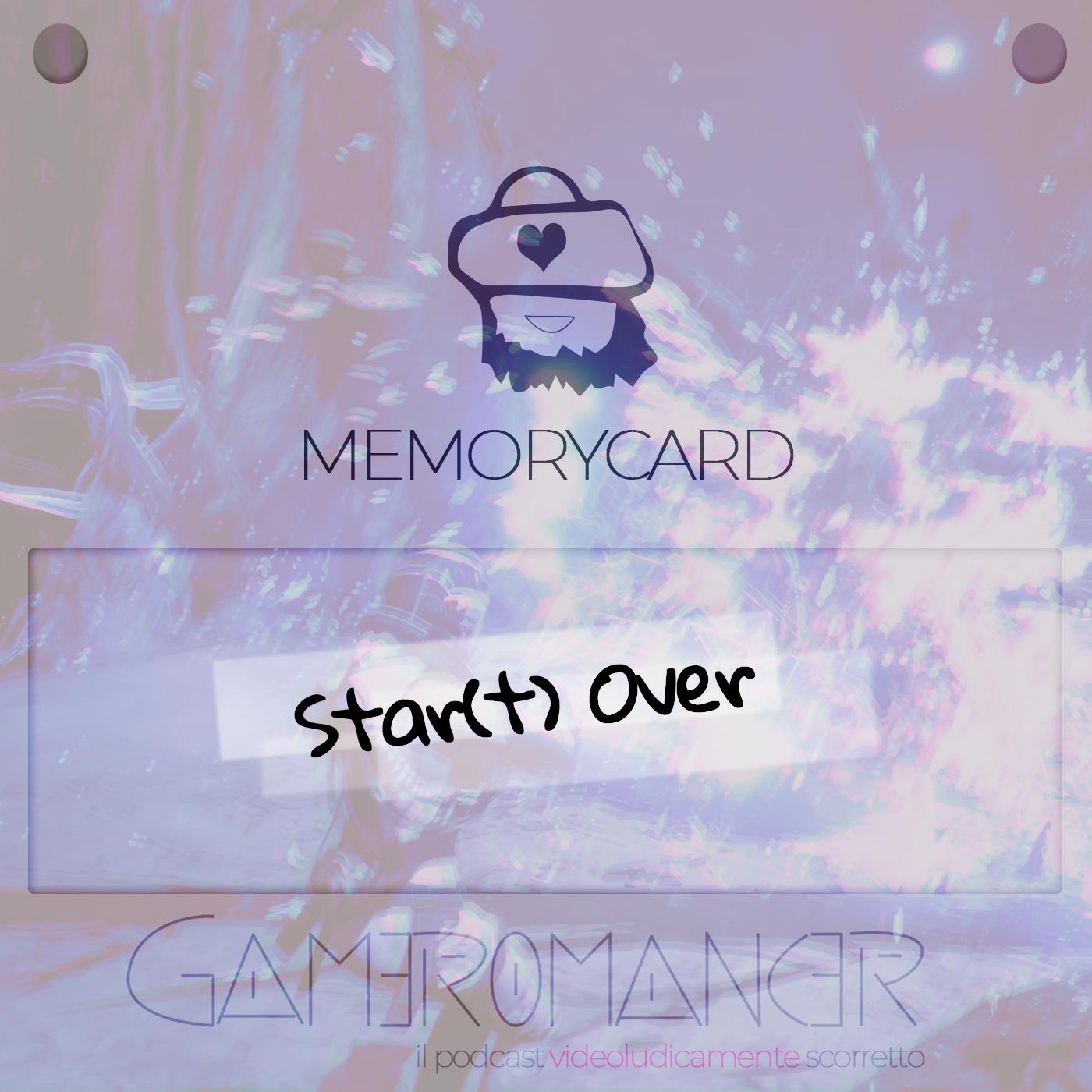 MemoryCard: Star(t) Over