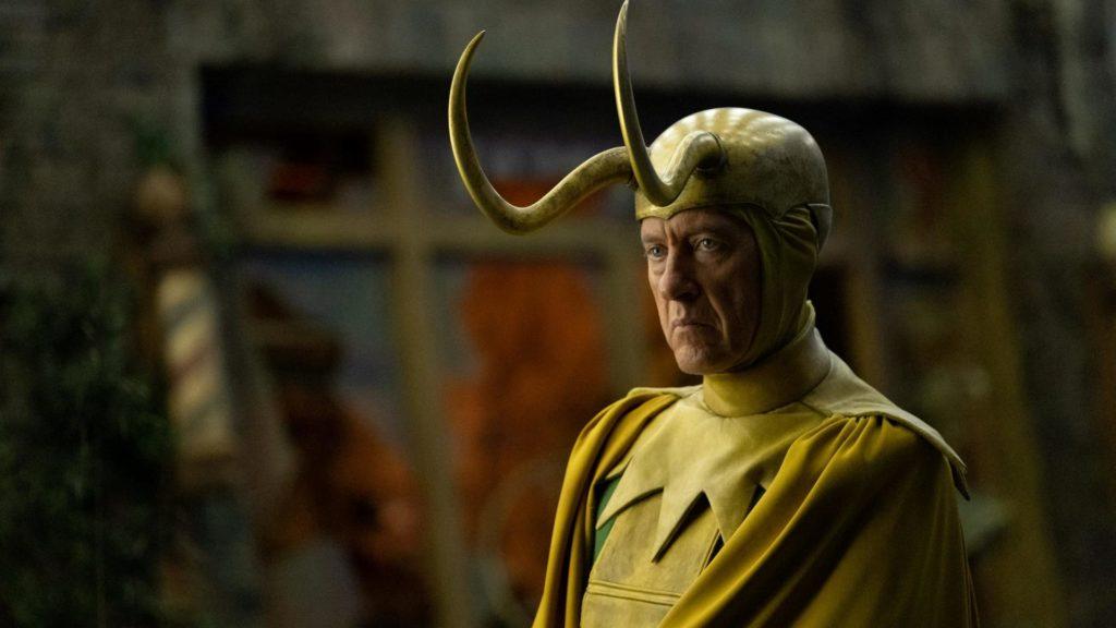 Classic Loki nel finale si sente pronunciare la sua catch-phrase nei titoli di testa e basta, ma è stato un personaggio fondamentale per la serie