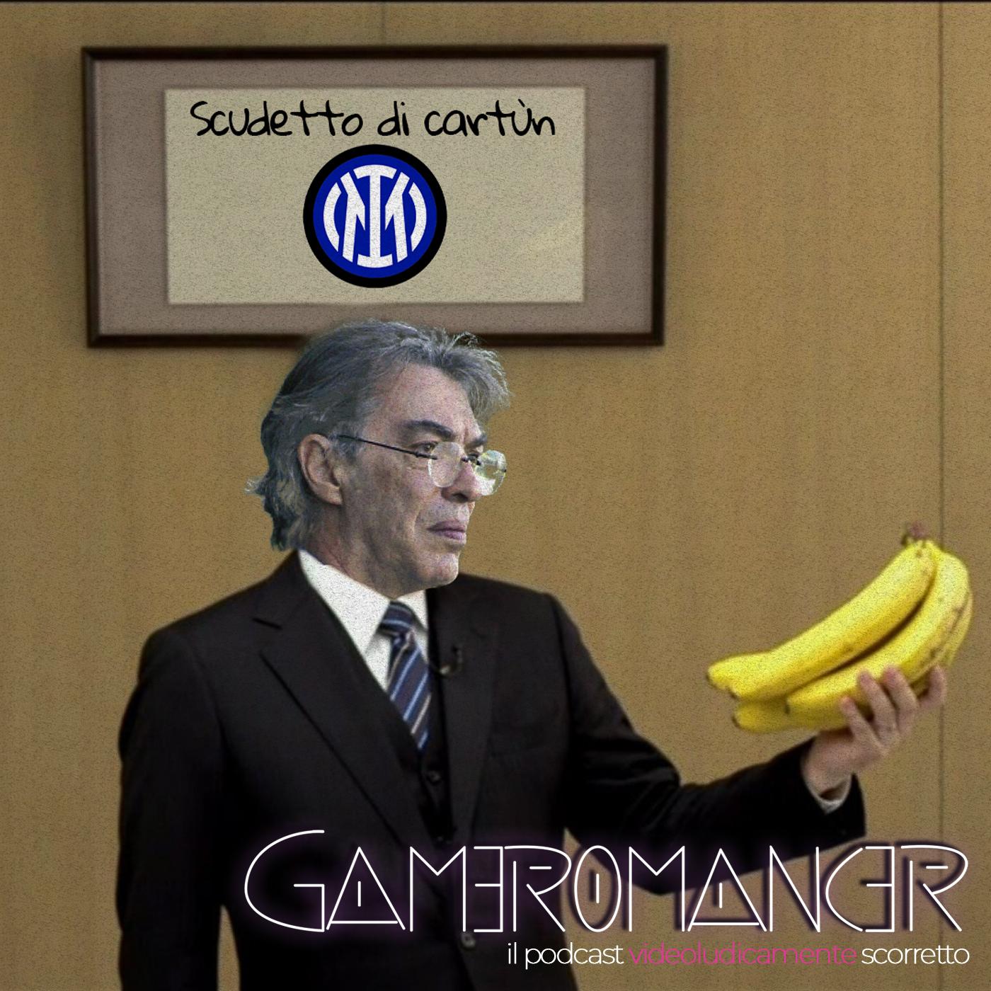 Ep. 70: L'assioma Iwata-Moratti